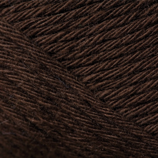 Rico Creative Cotton Aran Brown 58