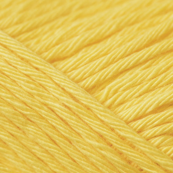 Rico Creative Cotton Aran Light Yellow 63