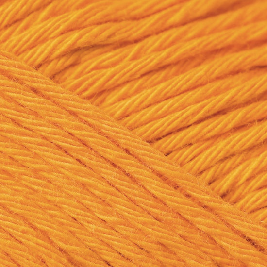Rico Creative Cotton Aran Tangerine 76