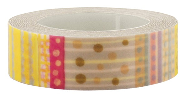 Washi Tape Patchwork 3