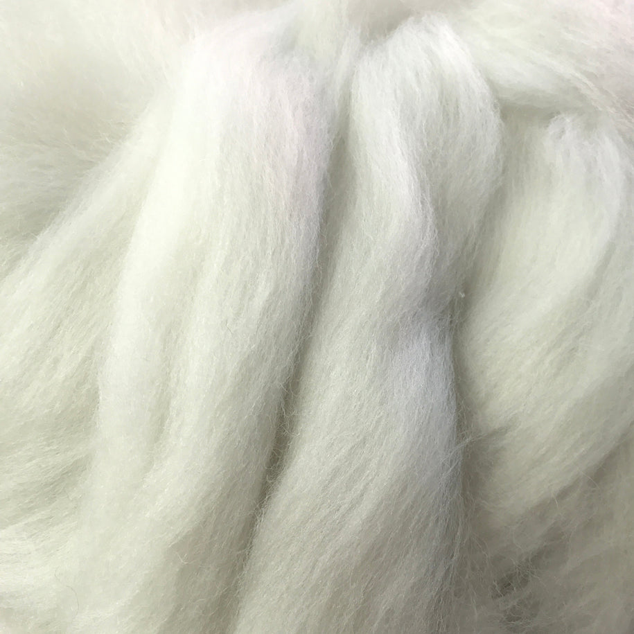 100g Cloud Merino wool tops for felting & giant knitting
