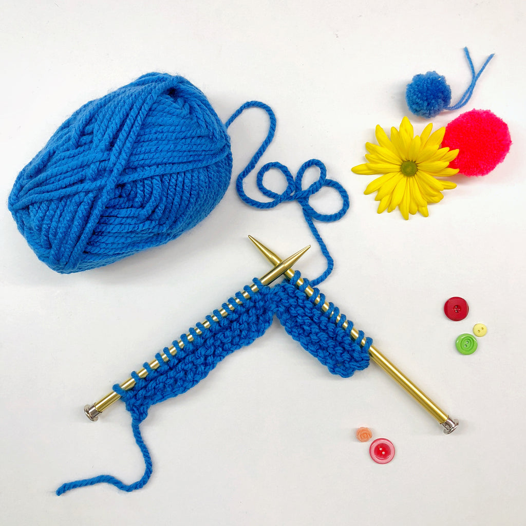 2 hours Private Knitting Workshop Session
