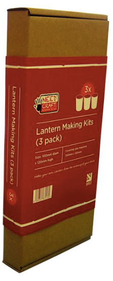 Lantern Making Kit