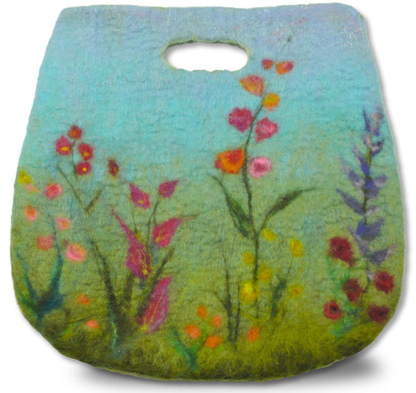 Magnificent Millicent Bag Wet Felting Kit