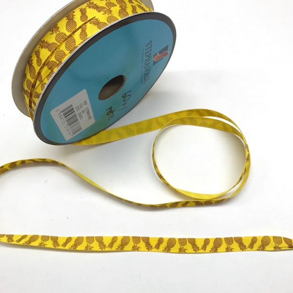 Pineapple Ribbon 02