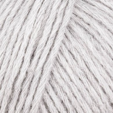 Rico Alpaca Blend Chunky Light Grey 006