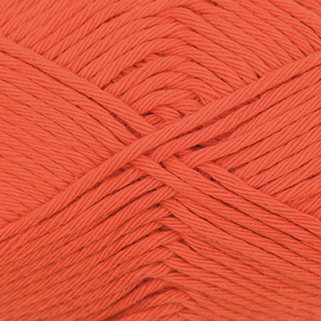 Rico Creative Cotton Aran  : Lobster 75