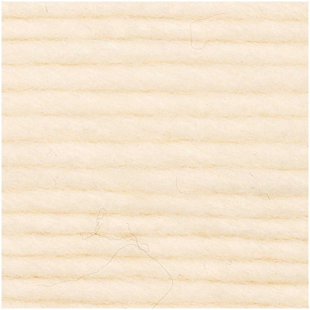 Rico Essentials Super - Super Chunky Yarn 001  Cream