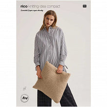 Rico Essentials Super Pattern 824 Cushion