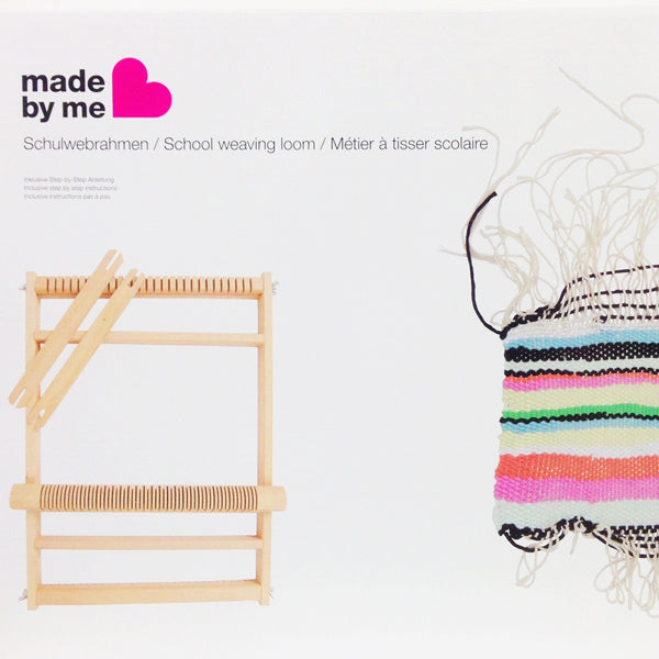 Weaving Loom Starter Set - Large