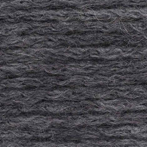 Rico Luxury Alpaca Superfine Aran 50g 004 Medium Grey