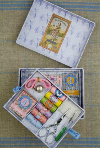 Sajou Complete Sewing Set - Small