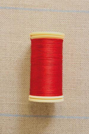 Sajou Perlé Pure Silk Thread 403 Red 20m