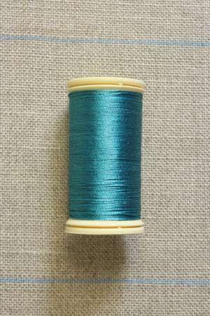 Sajou Perlé Pure Silk Thread 863 Celadon 20m