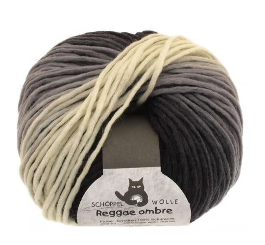 Schoppelwolle Reggae Ombre 1508 Shadows