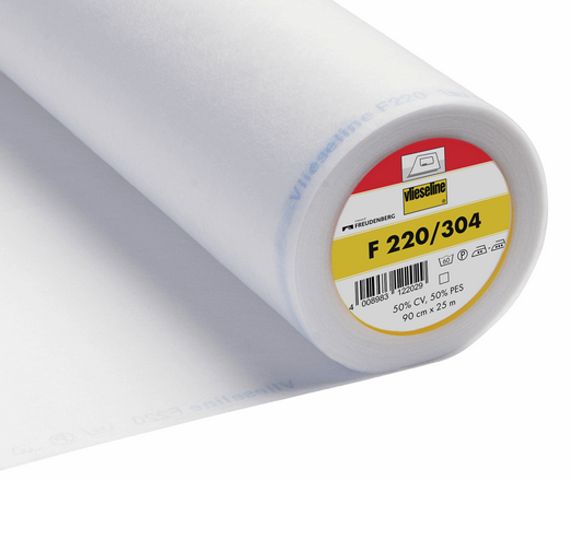 Iron-On Interlining Standard Medium: 90cm