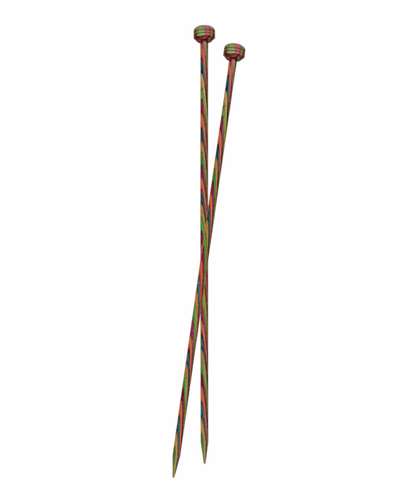 Symfonie: 3.25mm Knitting Needles : Single-Ended: 30cm x 3.25mm