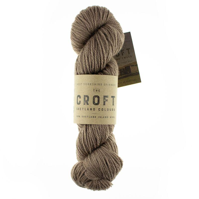 The Croft Shetland Colours Bixter 421 100g