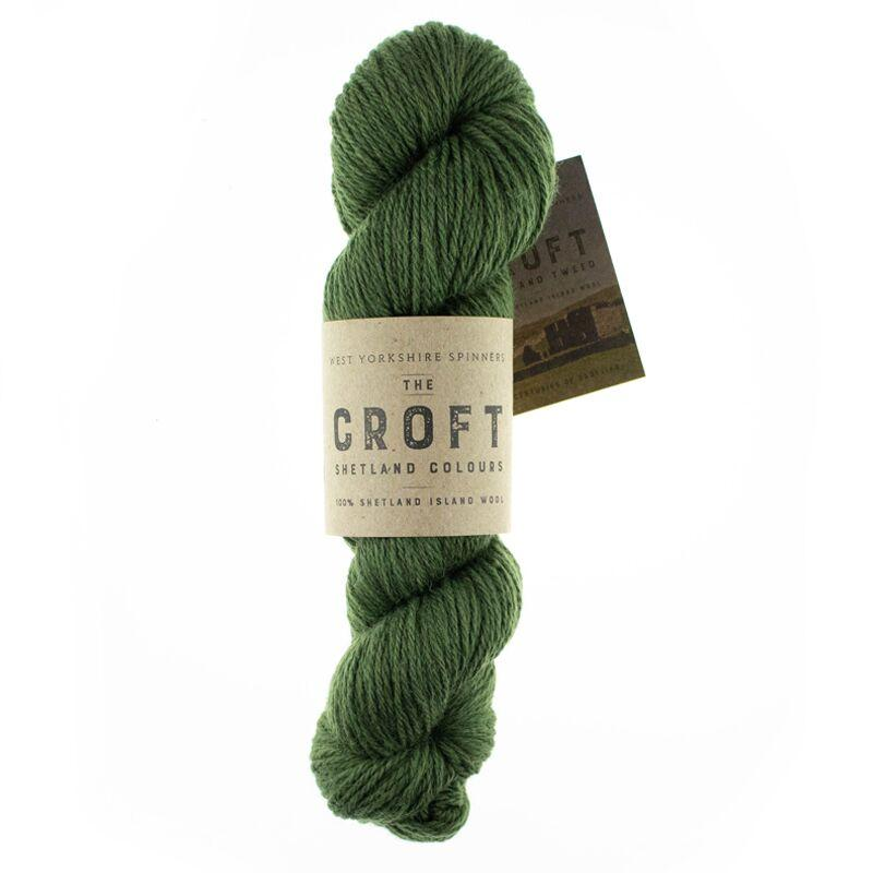 The Croft Shetland Colours Fetlar 312 100g