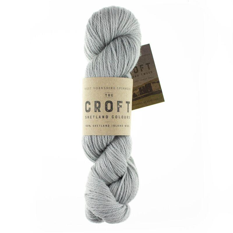 The Croft Shetland Colours Lerwick  637 100g