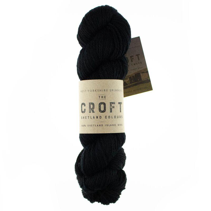 The Croft Shetland Colours Voxter 099 100g