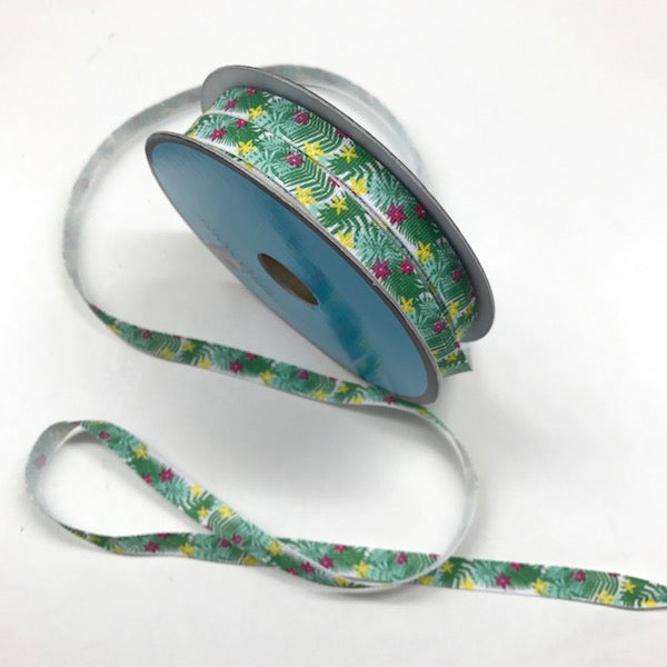 Tropical Ribbon 07