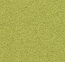 Woolfelt 45 x 33cm Light Green (Pea Soup)