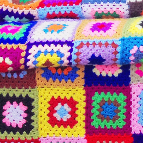 2 hours Private Crochet Workshop Session
