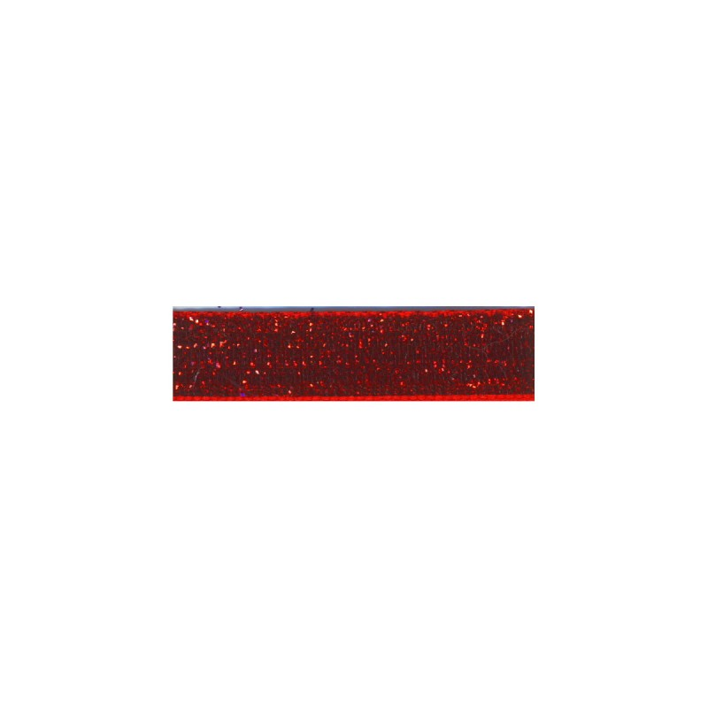 Glitter Lurex Tape Ribbon 008