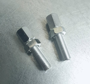 BOXER METAL CHOKE PULL CABLE ADJUSTER