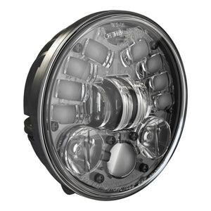 J.W.SPEAKER 7 INCH PEDESTAL MOUNT L.E.D. HEADLIGHT