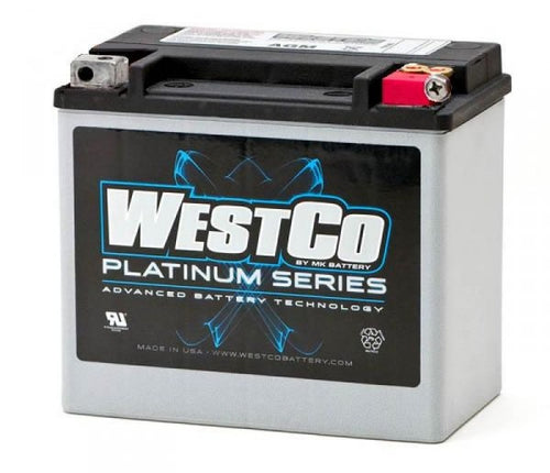 WESTCO WCP14L AGM BATTERY
