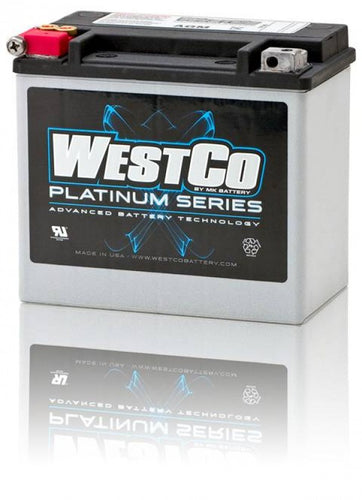 WESTCO WCP20L AGM BATTERY