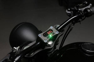 COGNITO MOTO RISER CLAMP FOR MOTOSCOPE MINI