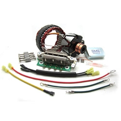 EME ENDURALAST III ALTERNATOR KIT BMW 2 VALVE BOXER