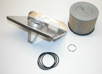 SWT SCRAMBLER ENDURO AIR FILTER