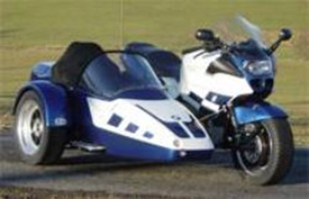 EZS RALLY BASIC SIDECAR