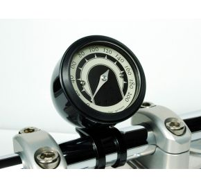 MOTOGADGET MOTOSCOPE TINY SPEEDOMETER STREAMLINE CUP