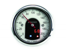 MOTOGADGET MOTOSCOPE TINY SPEEDOMETER