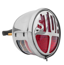 MOTONE MILLER/VINCENT STOP LED TAIL LIGHT