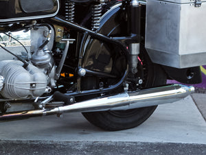 BMW /2 CONVERSION MUFFLERS