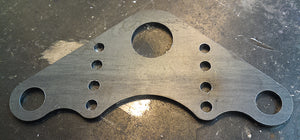 BMW /2 CONVERSION LEADING LINK TOP PLATE