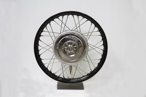SLASH FIVE CUSTOM SPOKE WHEELS