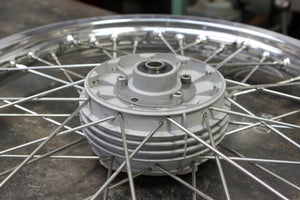 BMW SPOKE WHEEL RESTORATION & CUSTOM WHEELS