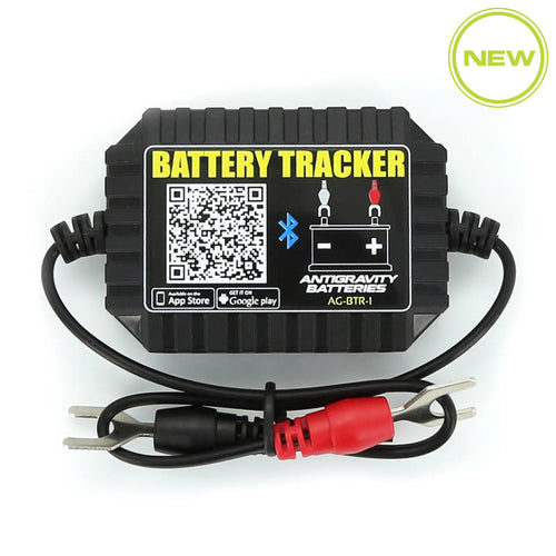 ANTIGRAVITY BATTERY LITHIUM TRACKER