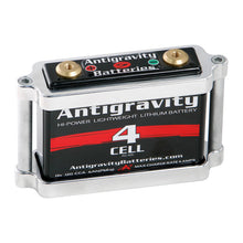 ANTIGRAVITY LITHIUM ION BATTERY