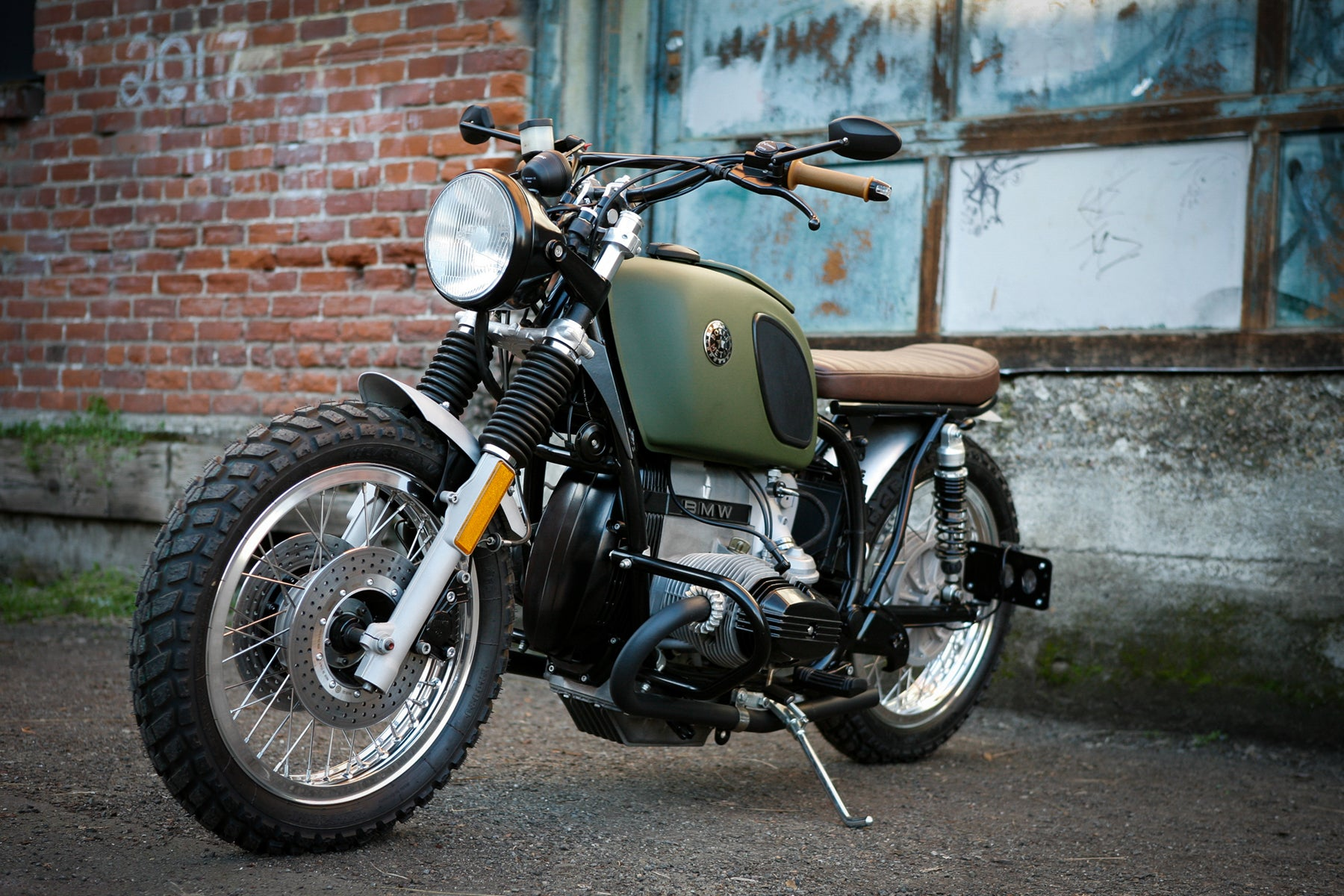 Bmw R 80 Gs Scrambler Cheap Online