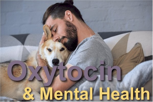 A Deep Dive Into Oxytocin for Mental Health, Addiction,  and the Endocannabinoid Connection
