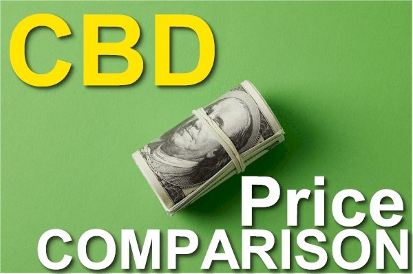 An Insider's Guide to CBD Cost and Price Comparisons, Averages, and How to Save