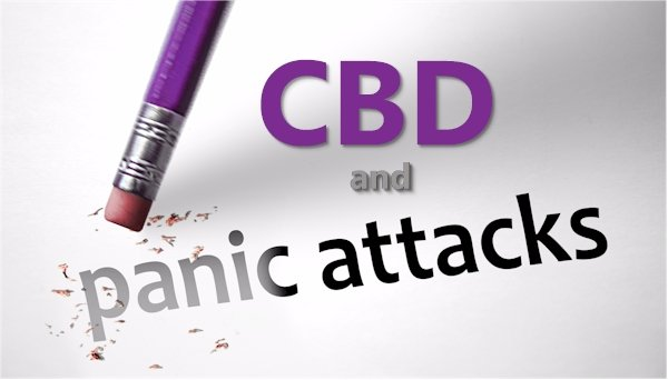 Can CBD Help With Panic Attacks